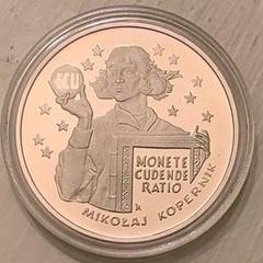 COPERNICUS'S TREATISE ON MONEY