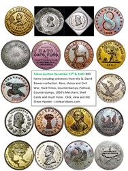 WHITMAN COIN COLLECTOR CARDS POSTER SURFACES