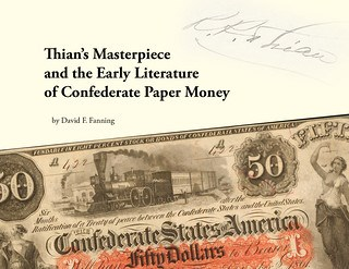NEW BOOK: THIAN'S MASTERPIECE: A LEAF BOOK