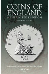 NEW BOOKS: COINS OF ENGLAND 2020