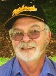 GARY LEE PATTERSON (1939-2017)