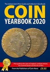 NEW BOOK: COIN YEARBOOK 2020