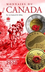 NEW BOOK: COINS OF CANADA 2020