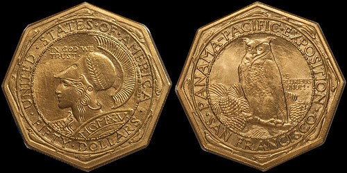 DOUG WINTER ON TROPHY GOLD COINS