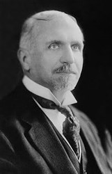 ERNEST ROBINSON ACKERMAN (1863-1931)
