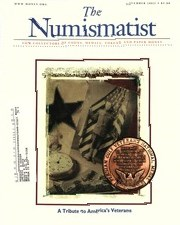 NEWMAN PORTAL ADDS THE NUMISMATIST THRU 2002