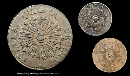 FOUR EDUCATIONAL VIDEOS ON COLONIAL COINAGE