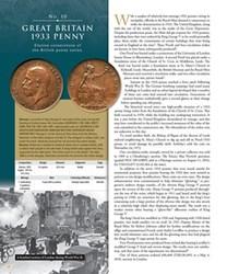 NEW BOOK: 100 GREATEST MODERN WORLD COINS