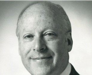 JOSEPH M. SEGEL (1931-2019)