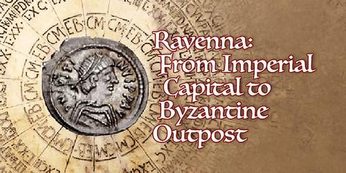 ANCIENT COIN SERIES: RAVENNA
