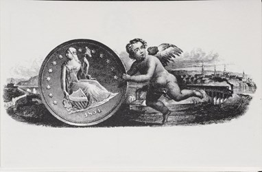 Mark Borckardt Numismatic Postcards (Miscellaneous)