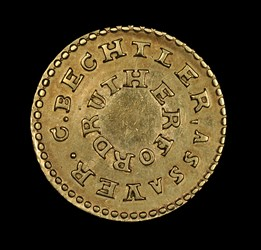 National Numismatic Collection (Bechtler Gold)
