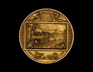 Alan V. Weinberg Collection (Agricultural and Mechanical Society Medals)
