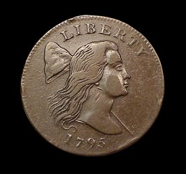 Alan V. Weinberg Collection (Large Cents)