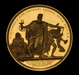 Alan V. Weinberg Collection (Lifesaving Medals)