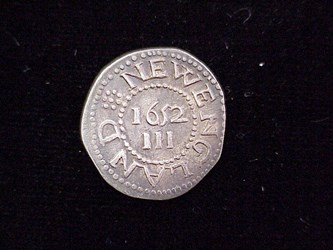 Alan V. Weinberg Collection (Massachusetts Silver)