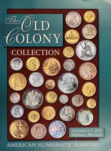 The C.L. Lee Sale (Auction catalog cover)