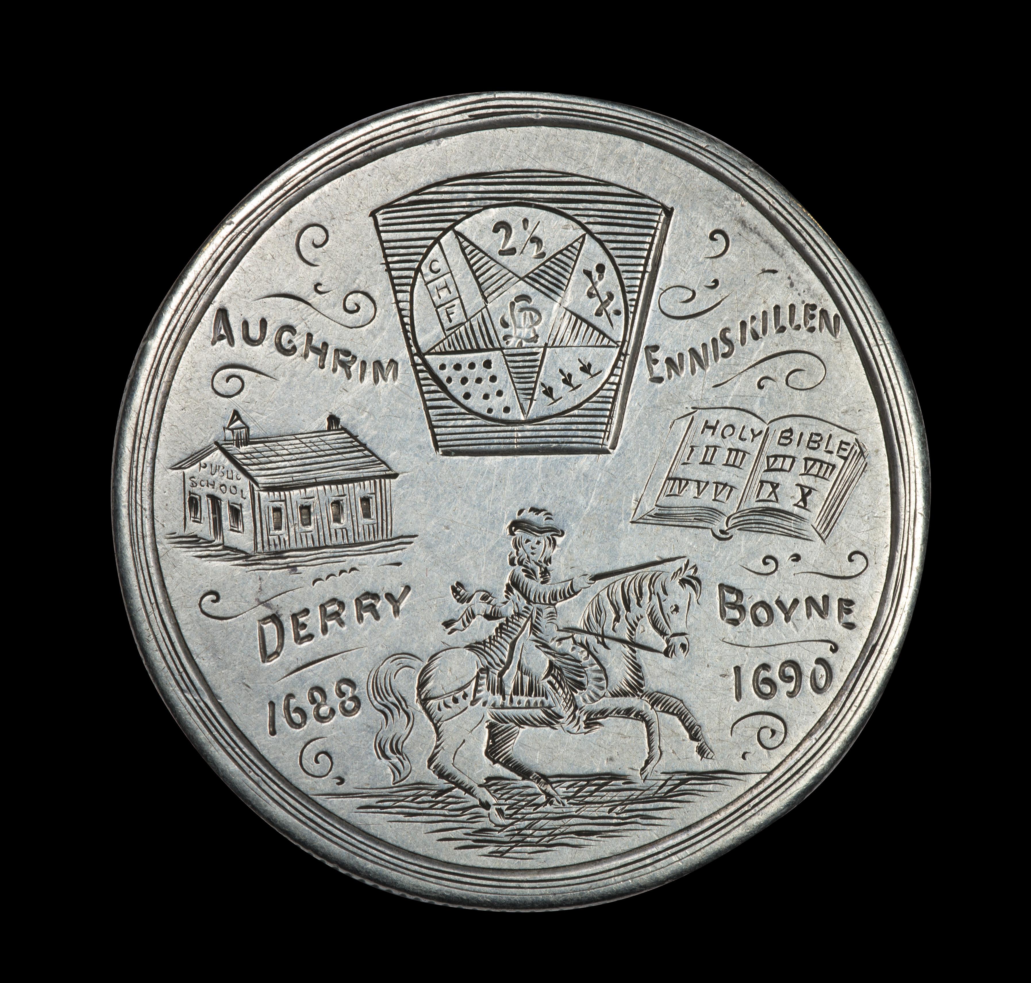 1879 Engraved Morgan