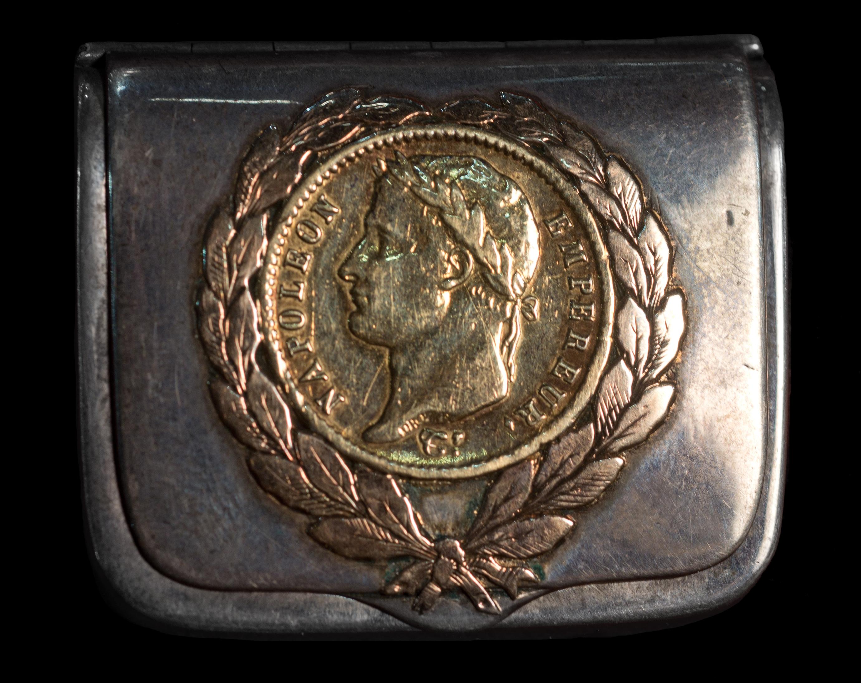 Napoleon Case