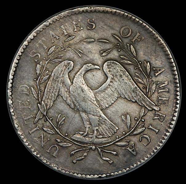 1795 Dollar