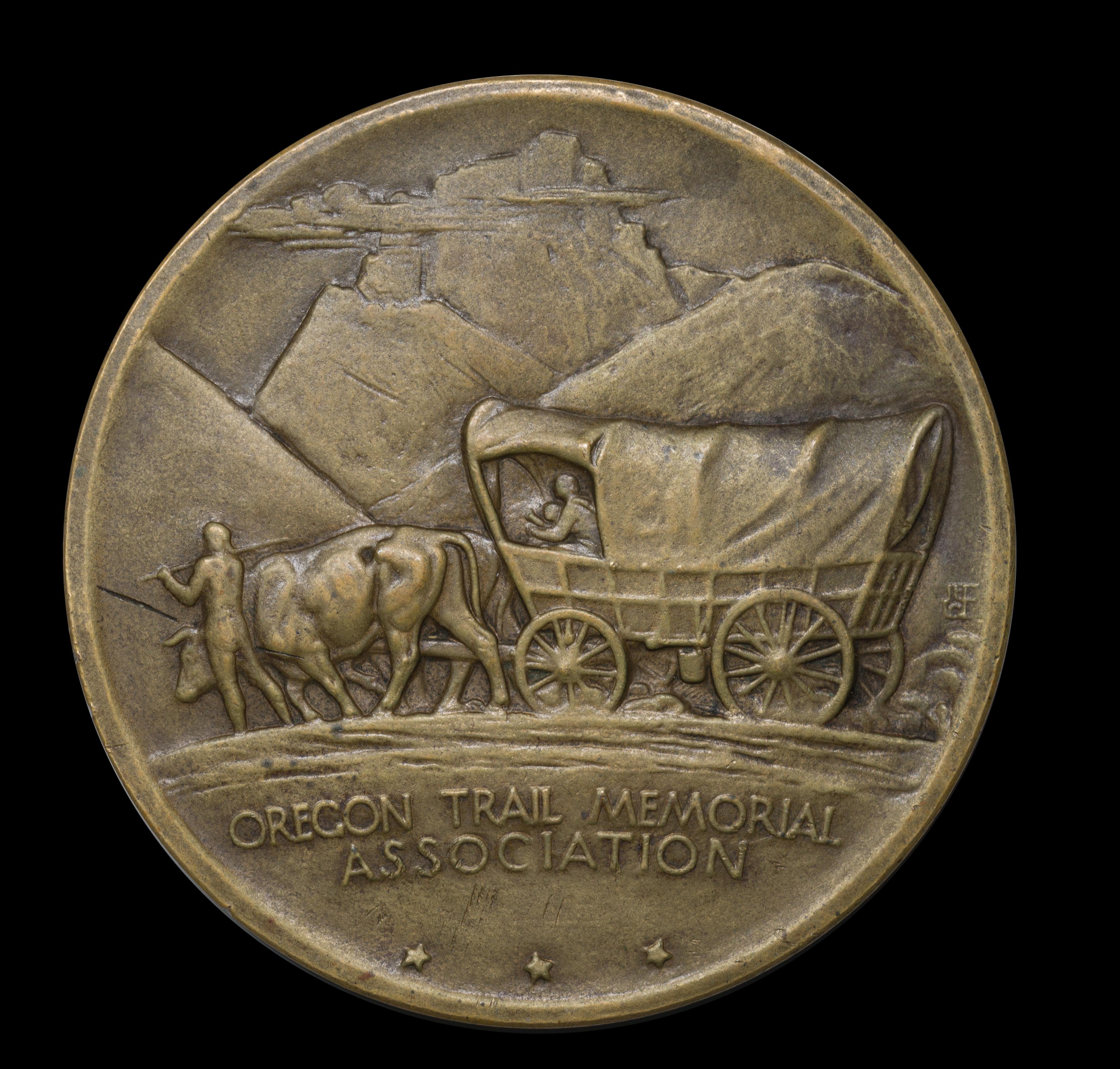 Oegon Trail Award