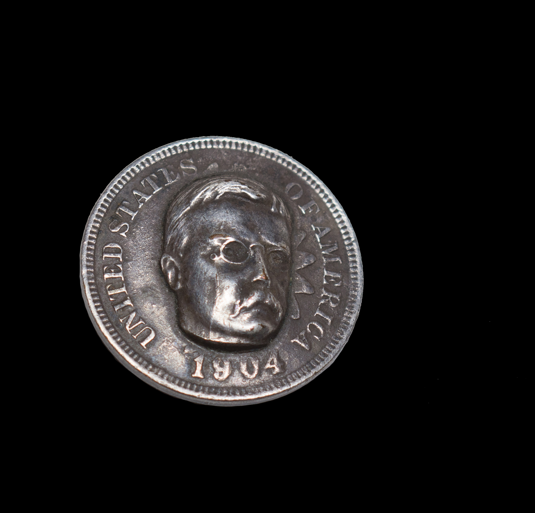 "1974-S GEM PROOF DEEP CAMEO JEFFERSON NICKEL NO SPOTS,TONING HAZE /""LOW SHIPPING"