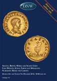 Ancient, British and World Coins, Medallions and Books