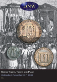 British Tokens, Tickets and Passes (pg. 113)