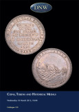 Coins, Tokens and Historical Medals (pg. 92)