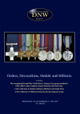 Orders, Decorations, Medals and Militaria (pg. 345)