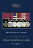 Orders, Decorations, Medals and Militaria (pg. 239)