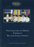 The Collection of Medals Formed by Bill and Angela Strong (pg. 157)