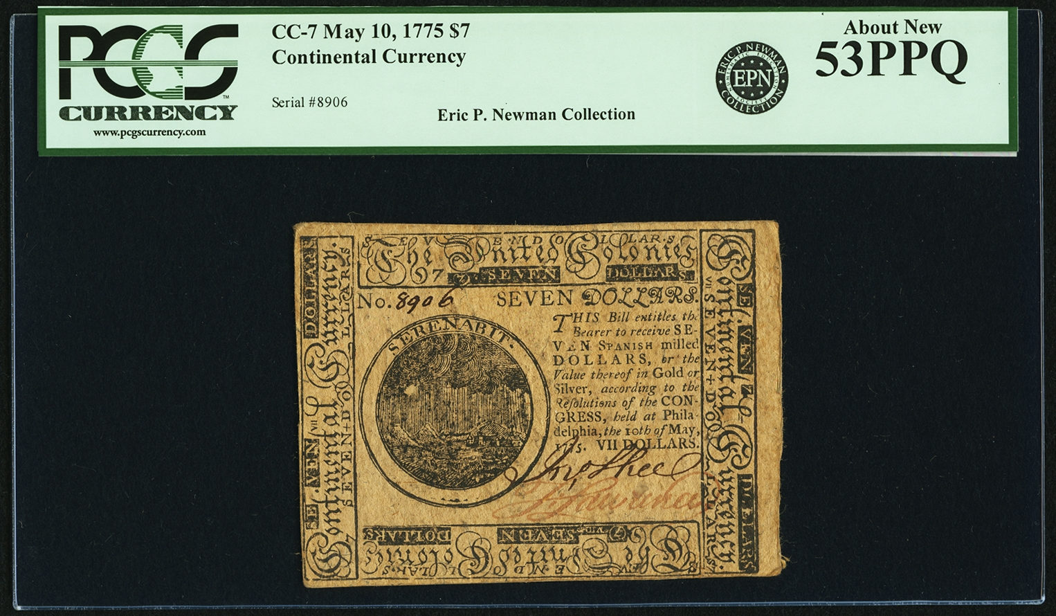 Whitman Folder Shield Nickel 1866-1883 NOS