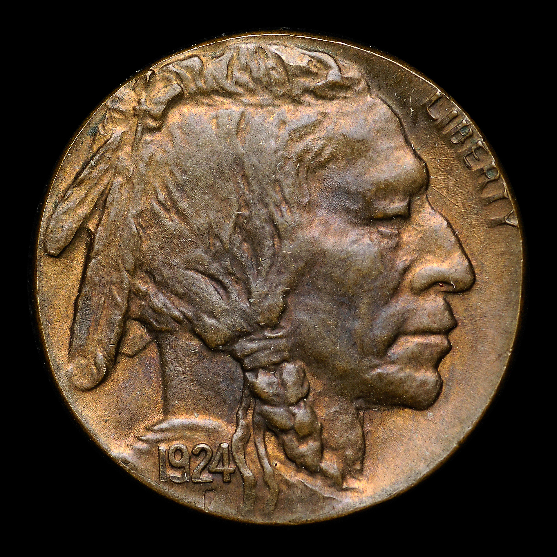 1929-S Buffalo Nickel Grading in the GOOD Range Nice Original Coins