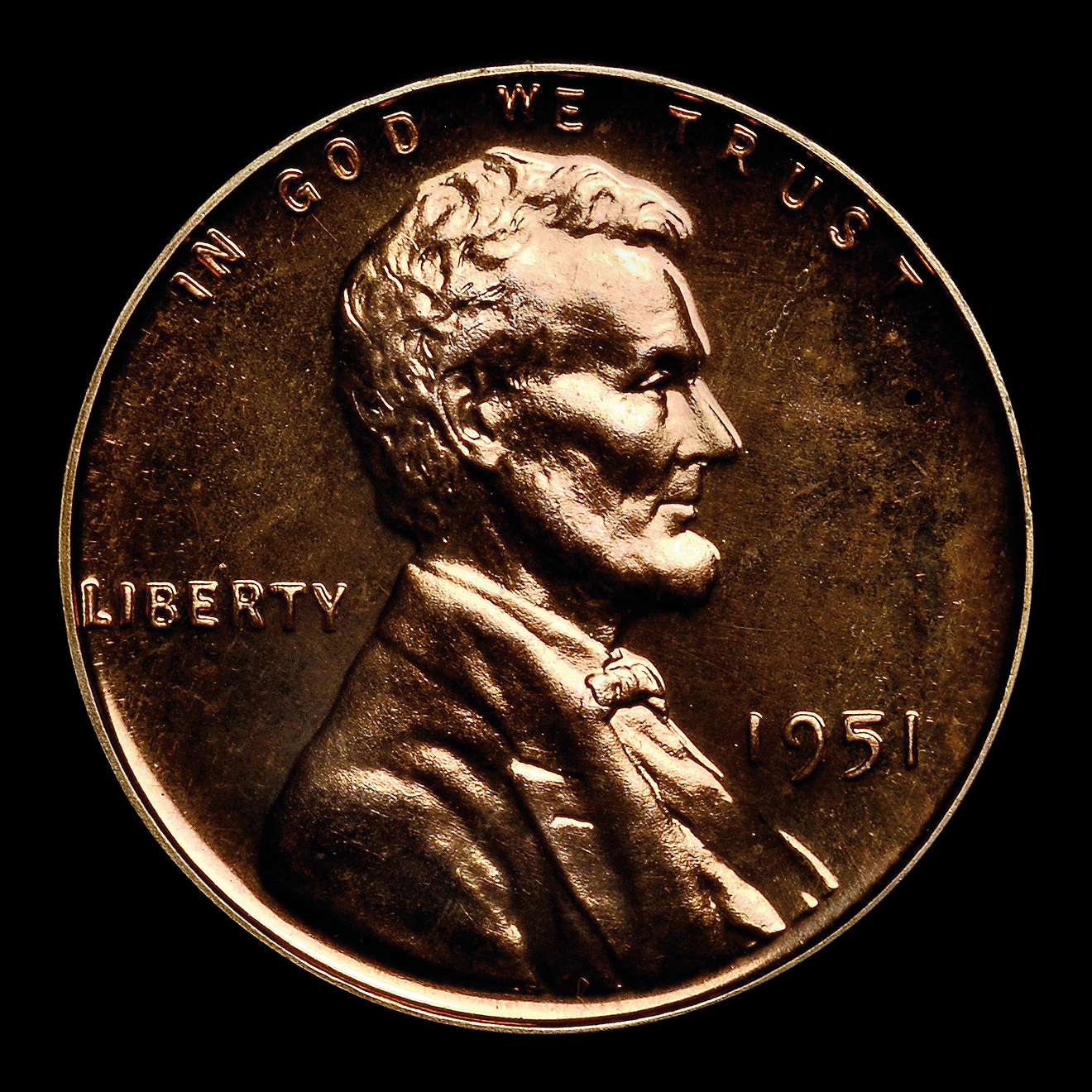 1955 PDS Lincoln Wheat Cent Penny Set Brilliant Uncirculated From Rolls