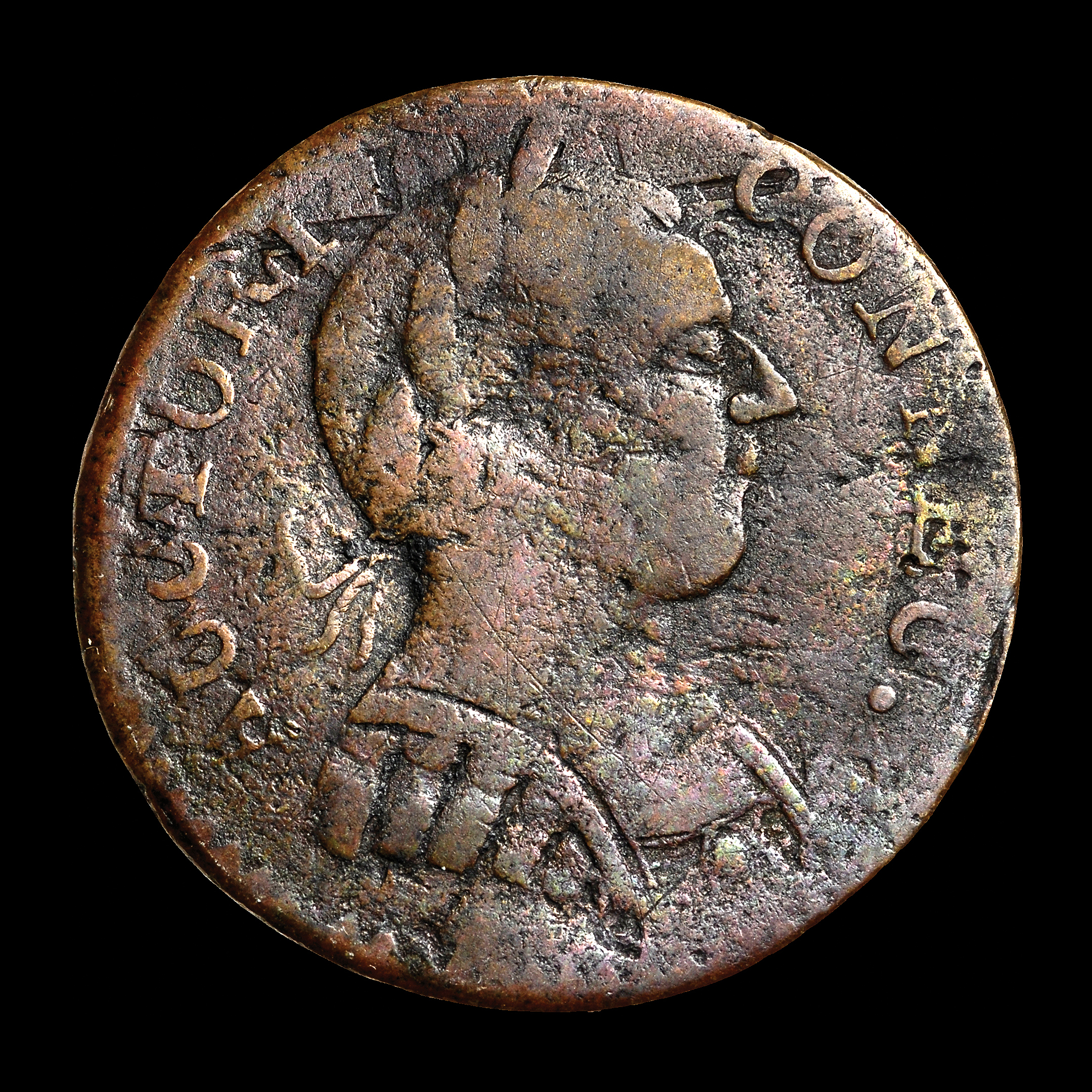 Byzantine (300-1400 Ad) Constantine Vii 913-959 Ad Ae Follis Constantinople Mint Ancient Byzantine Coin Modern And Elegant In Fashion Coins: Ancient