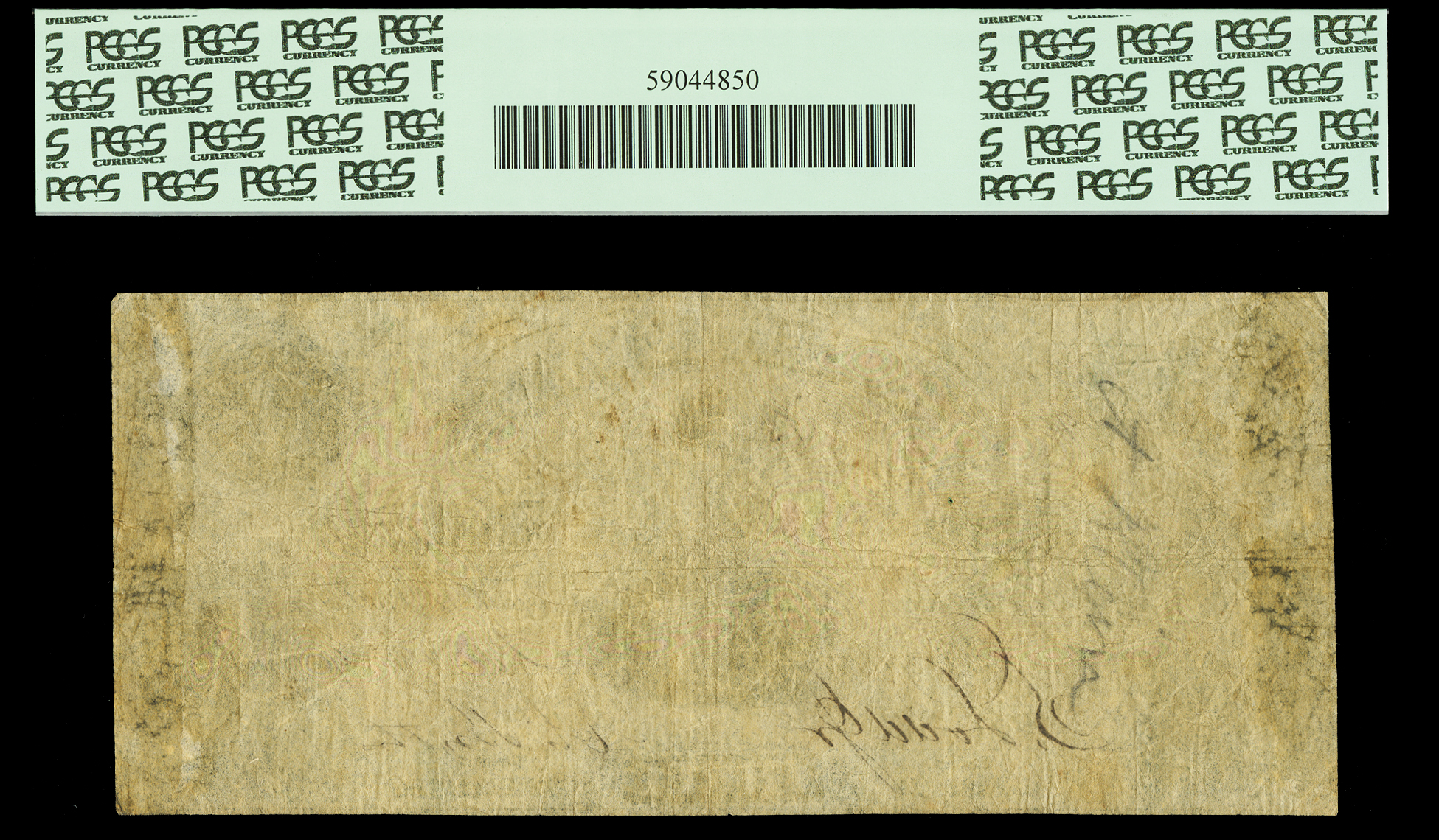 Lot 19025