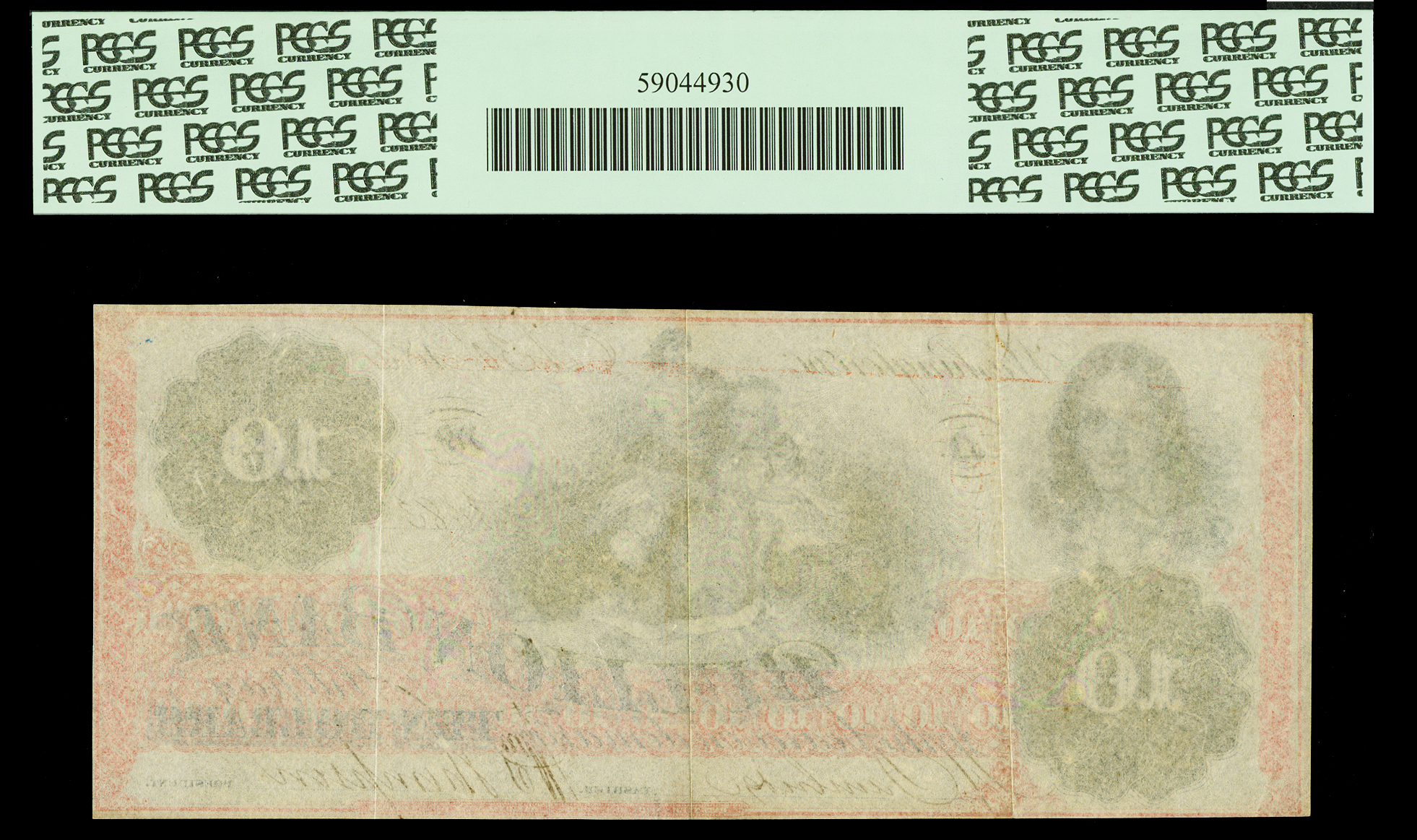 Lot 19036