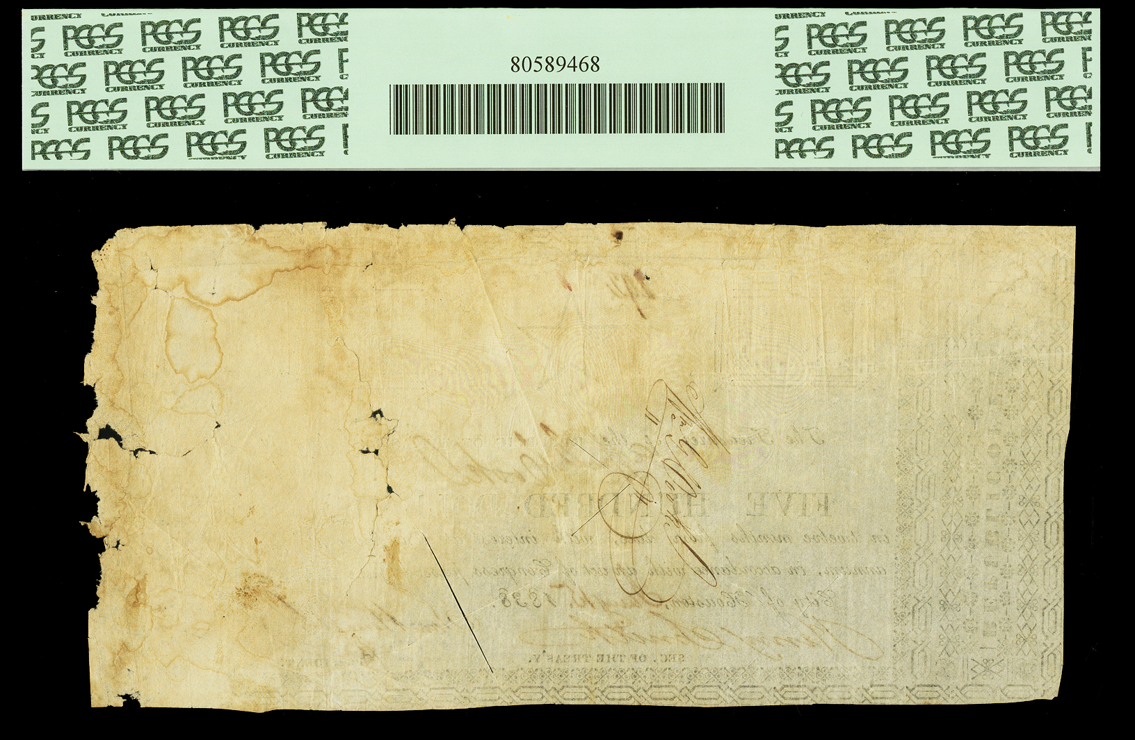 Lot 19336