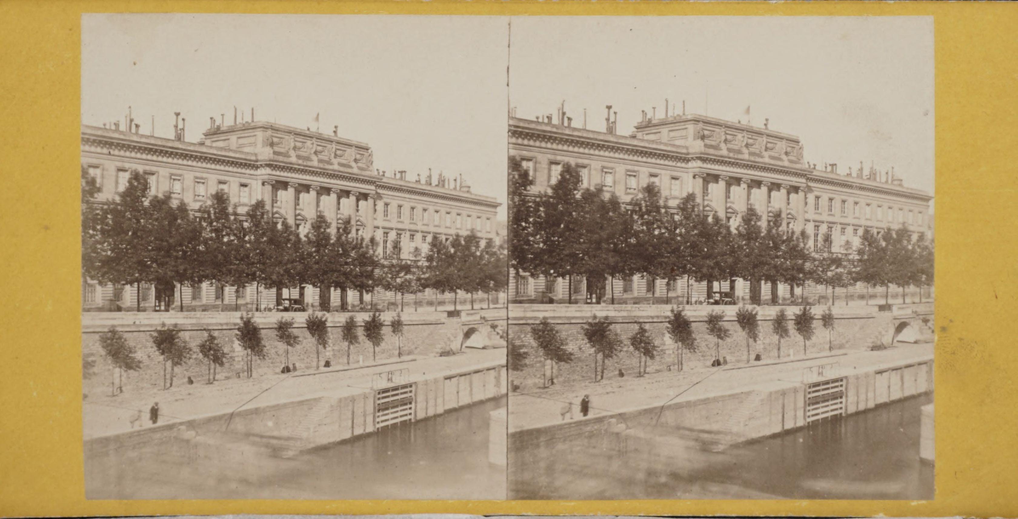 La Monnaie, Paris