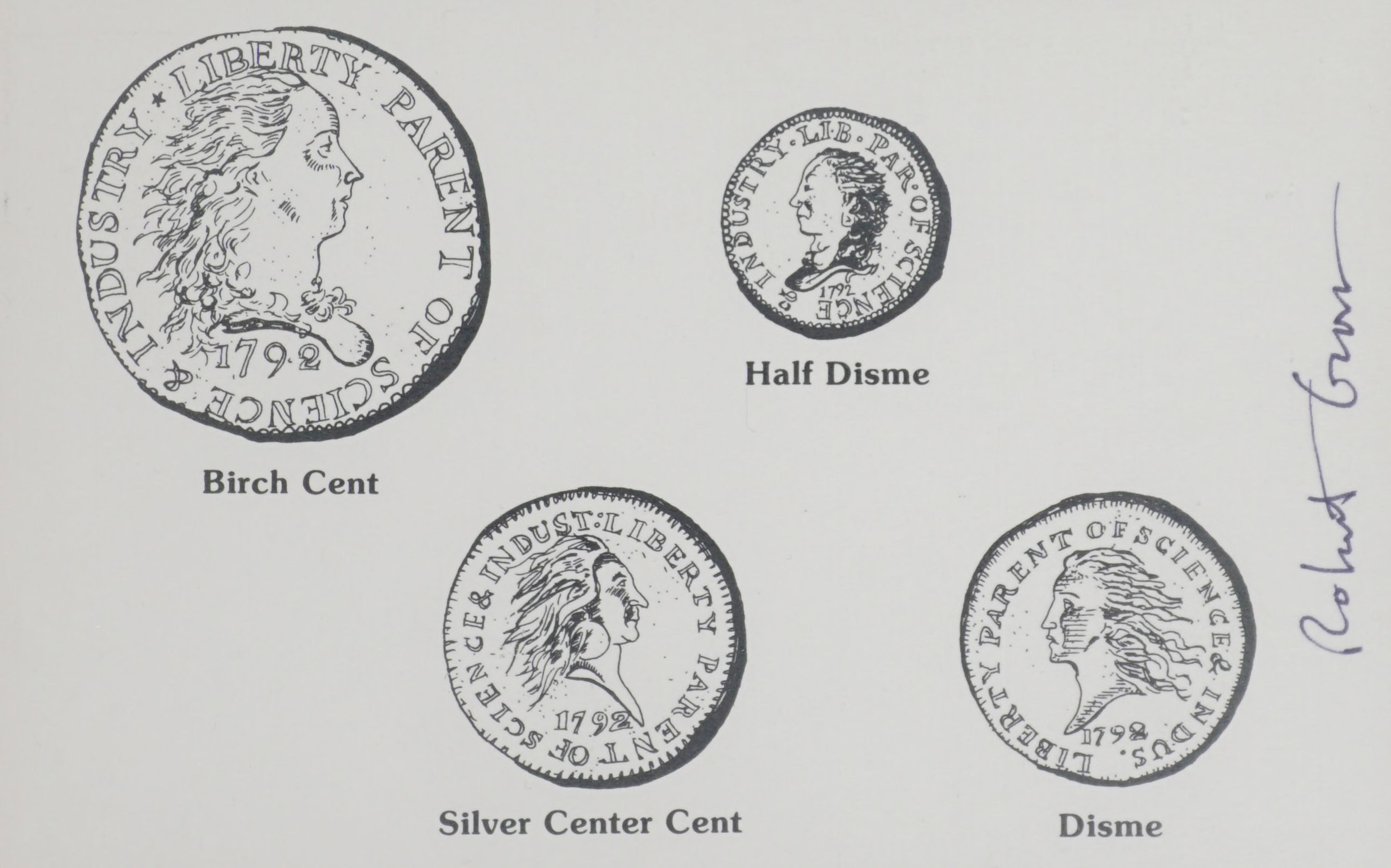 1792 Patterns