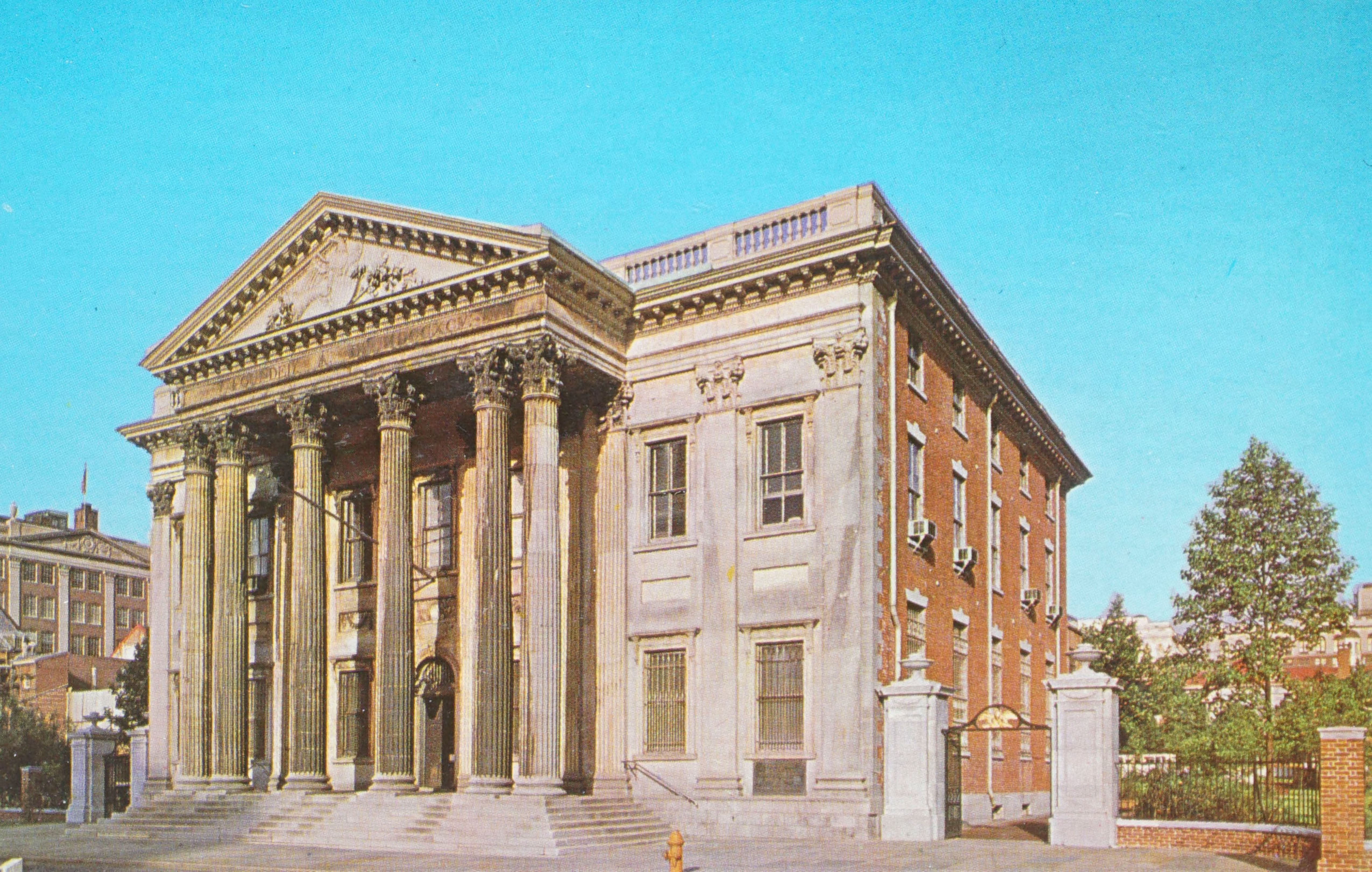 1st Bank of the U.S.