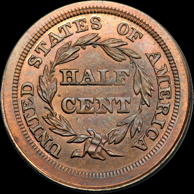 1836 Breen 1-C