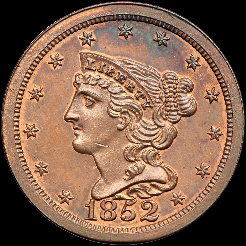 1852 Breen 1-B