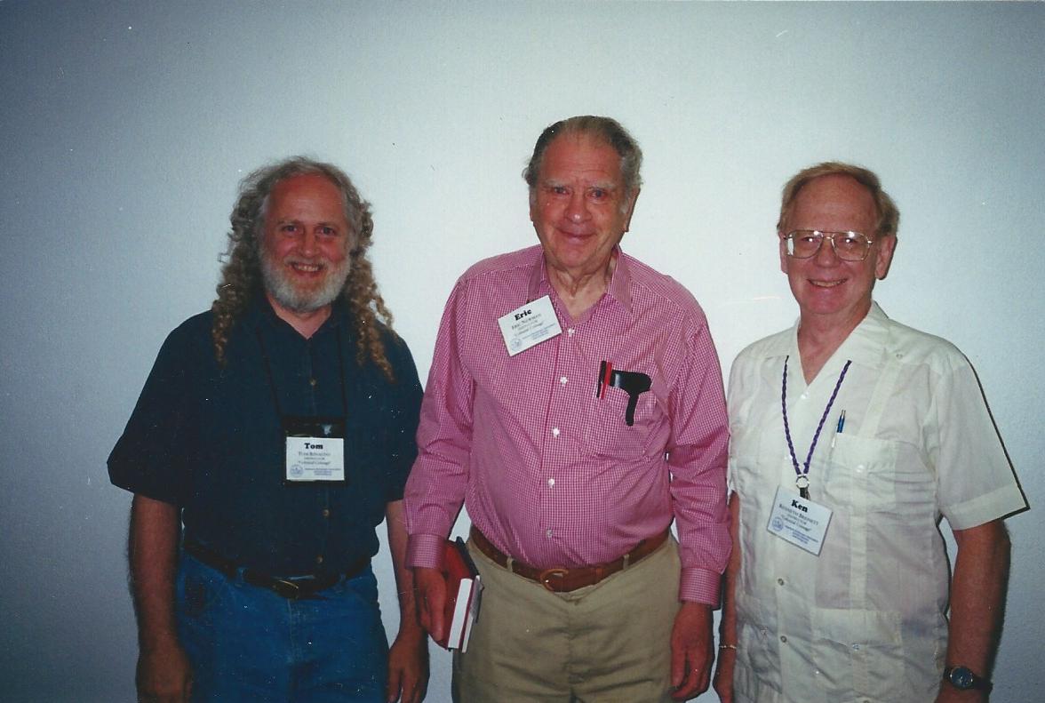 Renaldo, Newman, Bressett