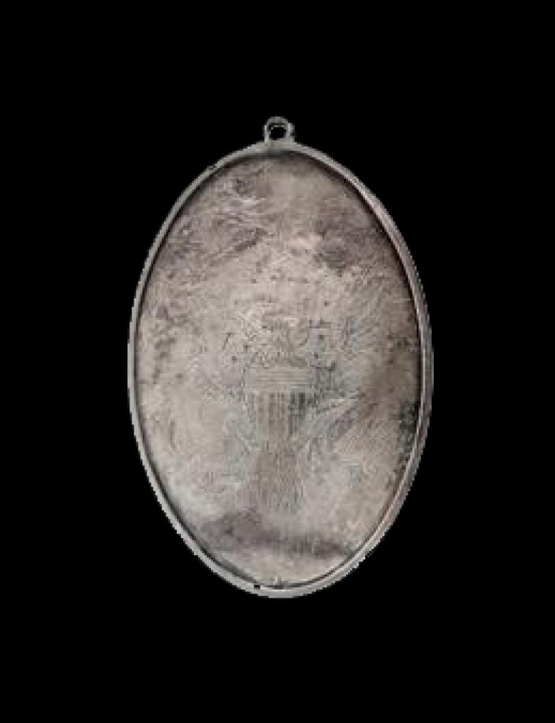 George Washington Indian Peace Medal