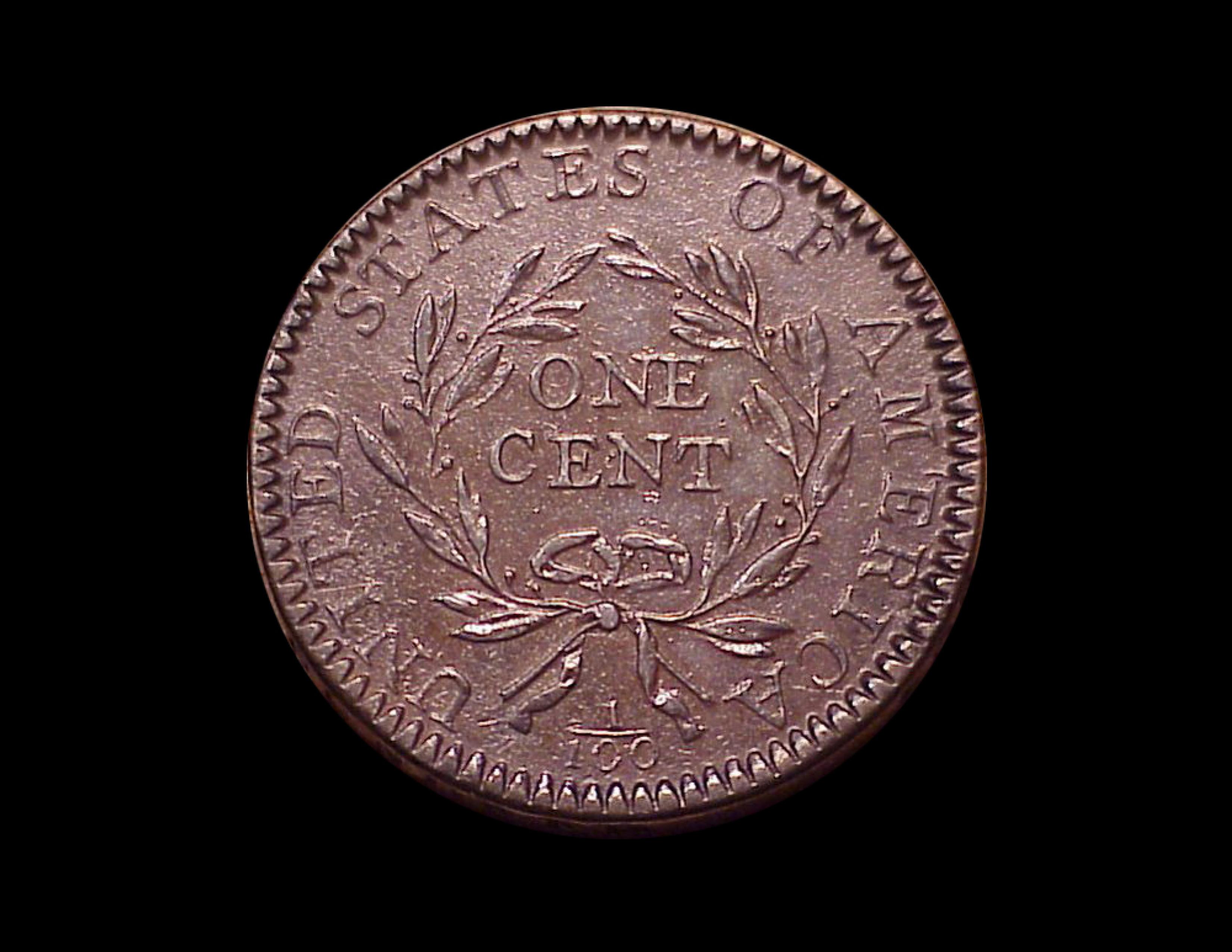 1794 1c, S-20b