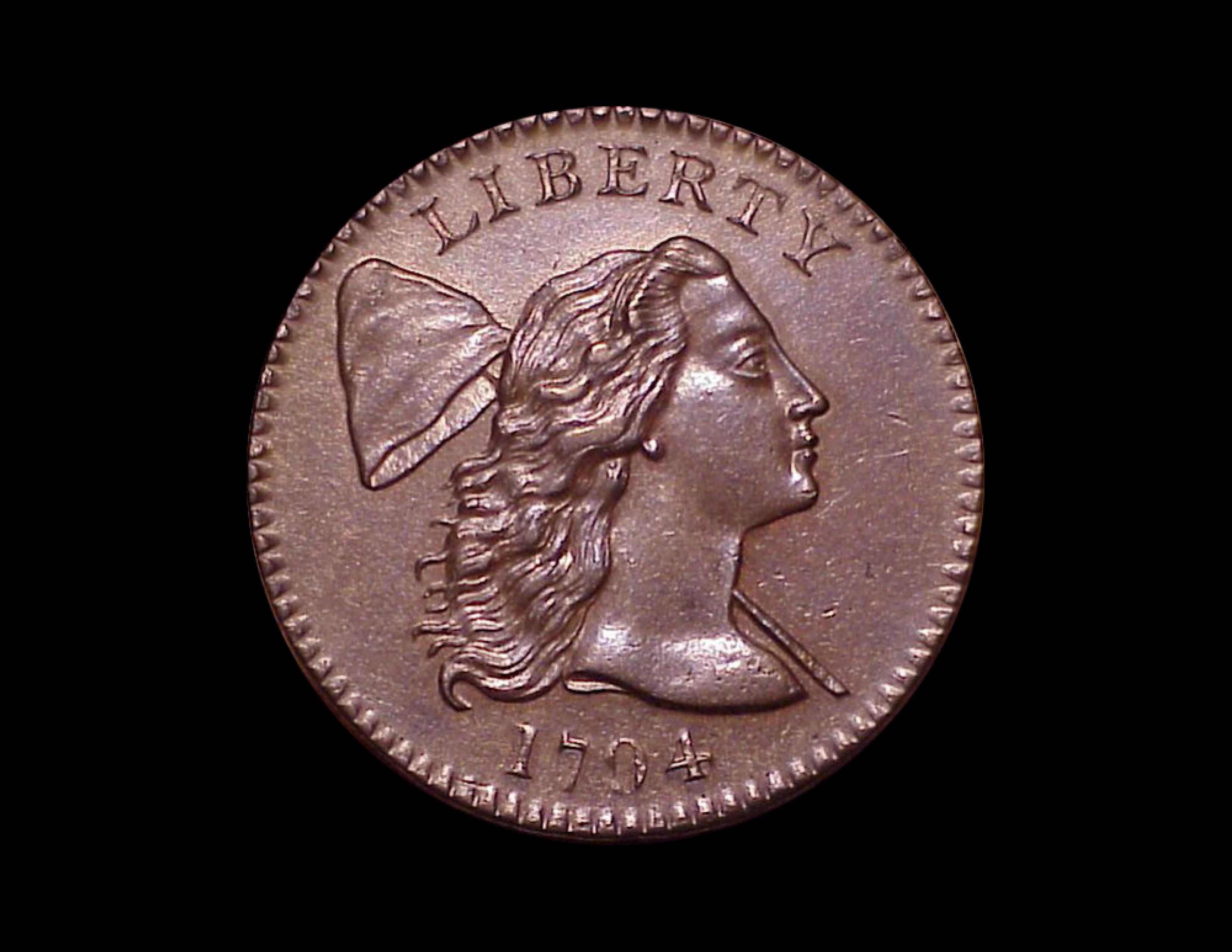 1794 1c, S-22