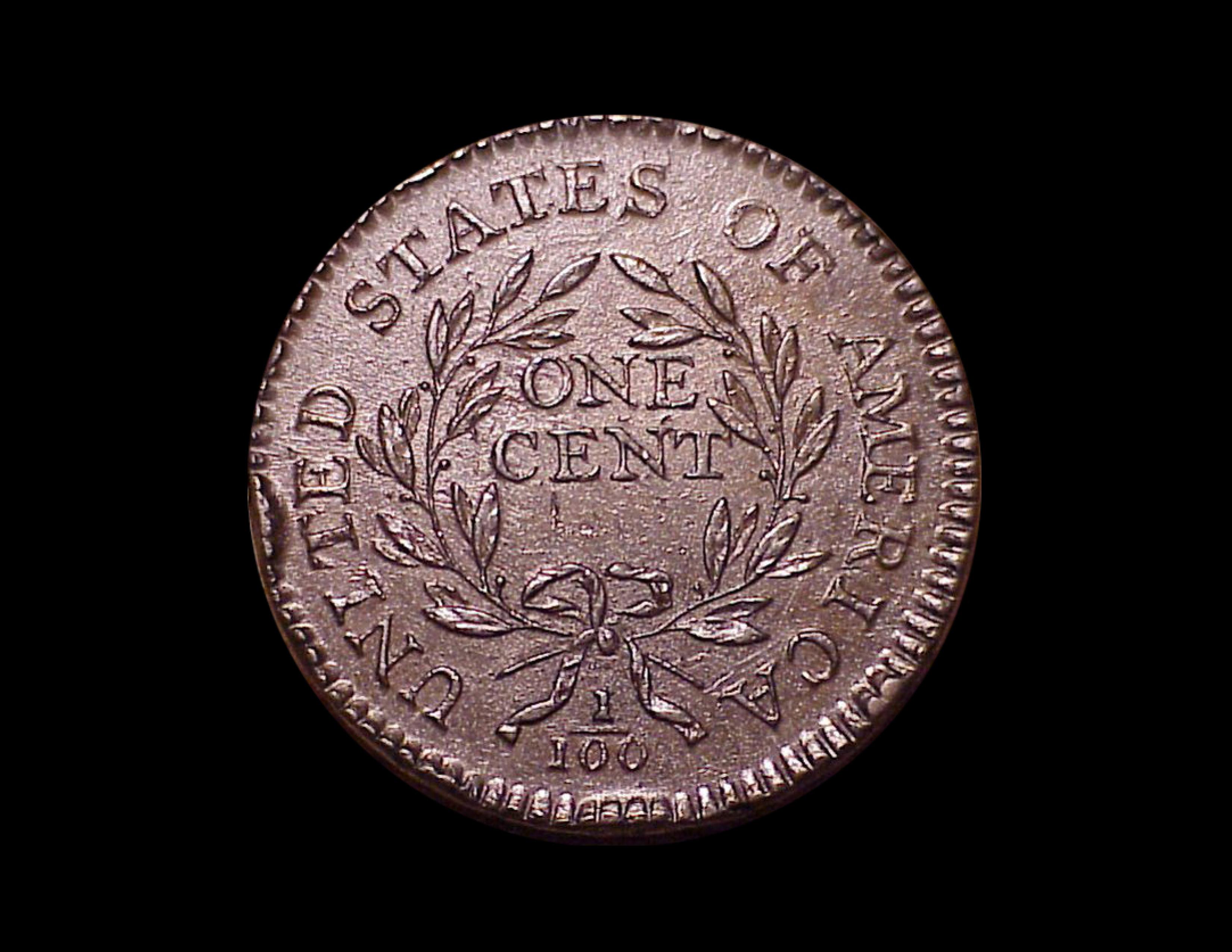 1795 1c, S-76a