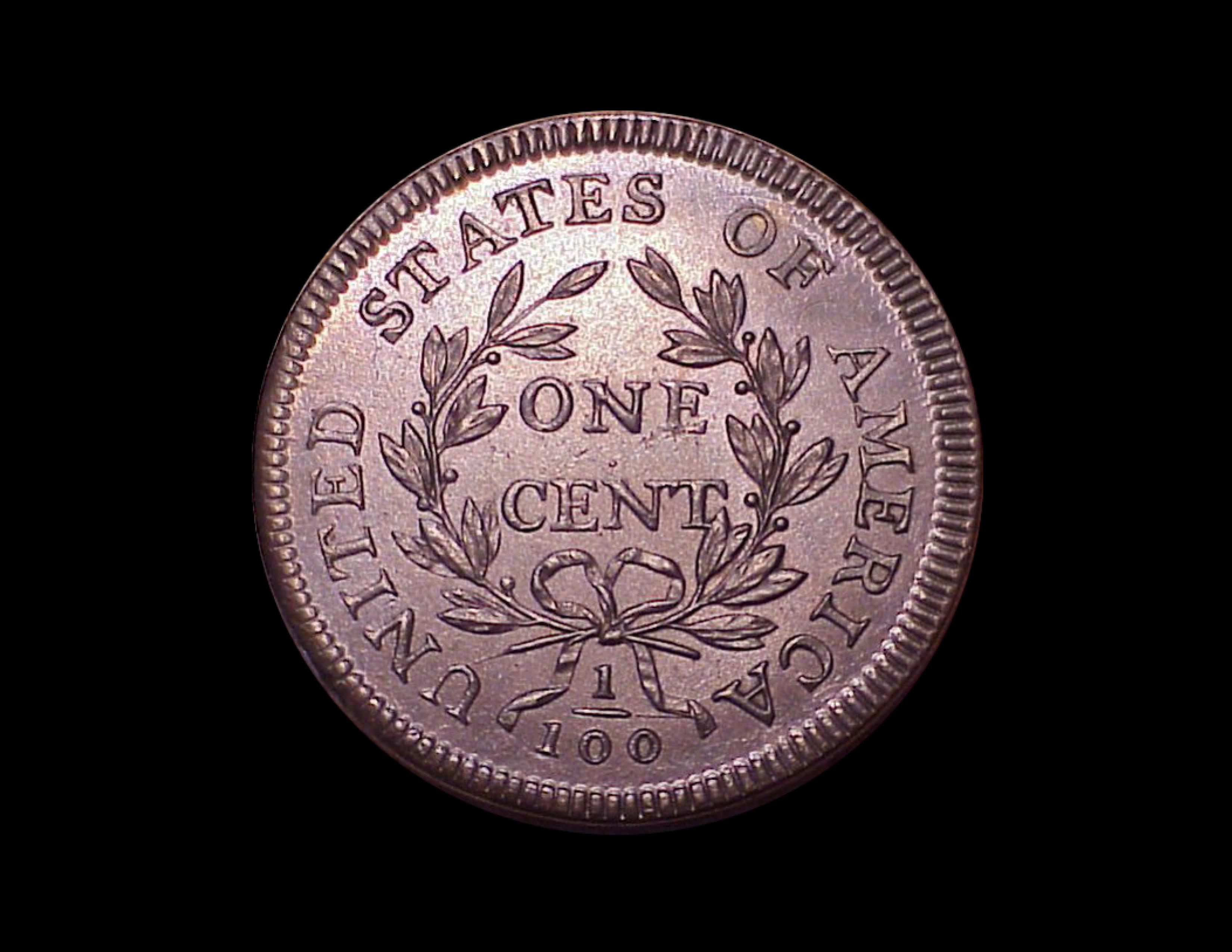 1797 1c, S-139